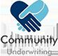 community undewriting